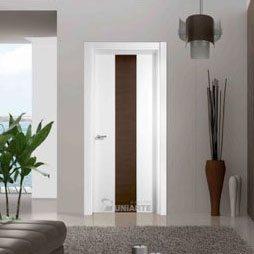 Cerámica Sánchez, empresa de suministro de puertas de madera