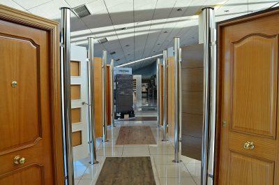 Proveedores para empresas y particulares de maderas, puertas y laminados
