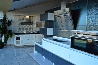 Proveedores para empresas y particulares de mobiliario de cocina