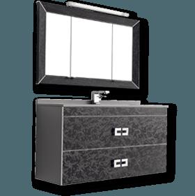 Proveedores para empresas y particulares de mobilario para baños, grifería y sanitarios