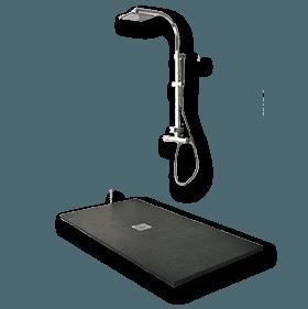 Proveedores de platos de ducha para empresas y particulares