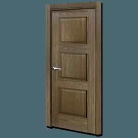 Suministro de puertas y materiales de construcción