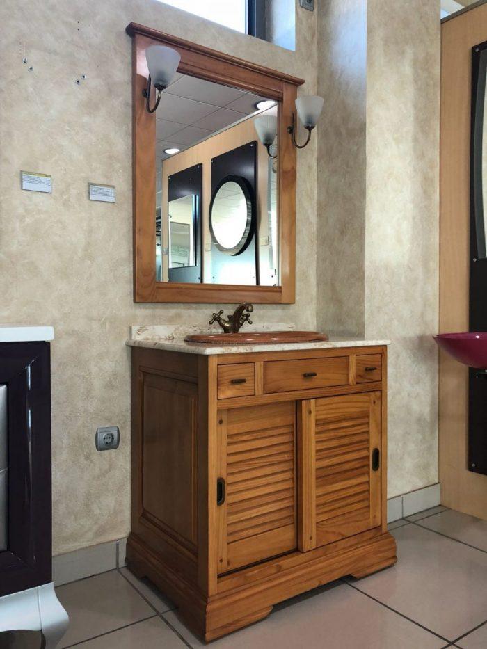Proveedores de mobiliario de baño, lavabos y sanitarios