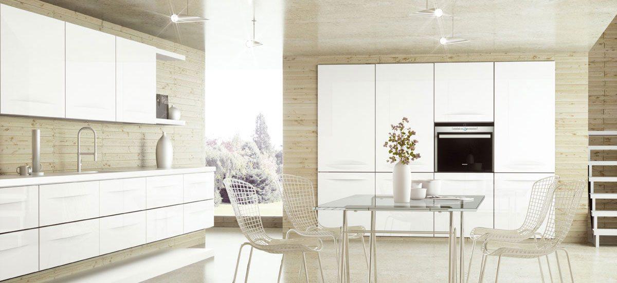 Proveedores de materiales y accesorios para cocinas
