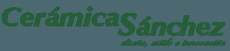 Cerámicas Sánchez Logo