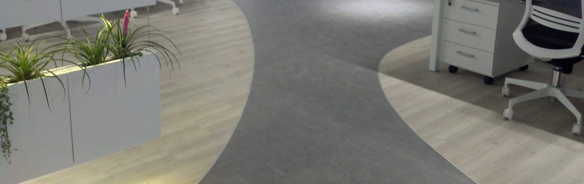 Proveedores de pamiento PVC