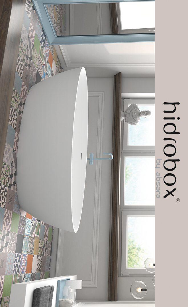 Cat lgo hidrobox especialistas en muebles de ba o - Ceramicas sanchez ...