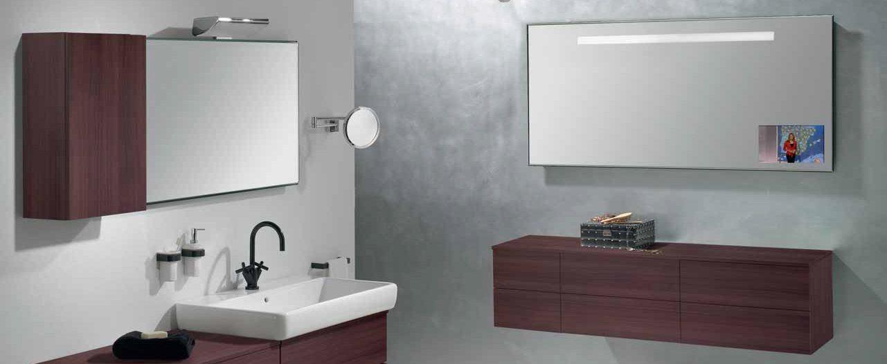 Suministros de mobiliario de baños para particulares y empresas