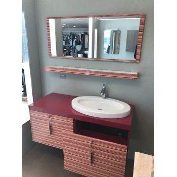 Especialistas en muebles de baño de diseño