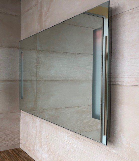 Mobiliario de baño innovador
