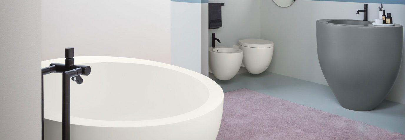 Proveedores de sanitarios para el baño