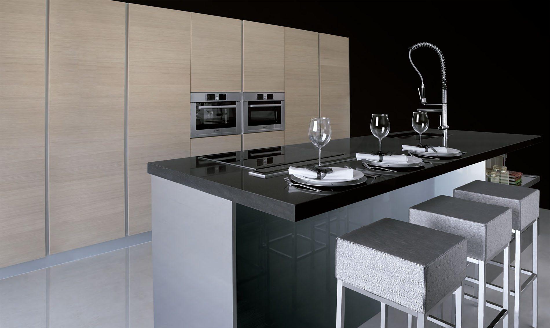 Venta e instalación de cocinas para empresas y particulares