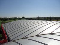 Proveedores de suministros de tejados y cubiertas