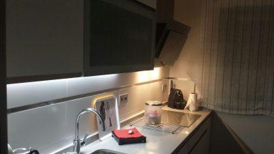 Empresa especialista en suministrar productos de baño y cocina