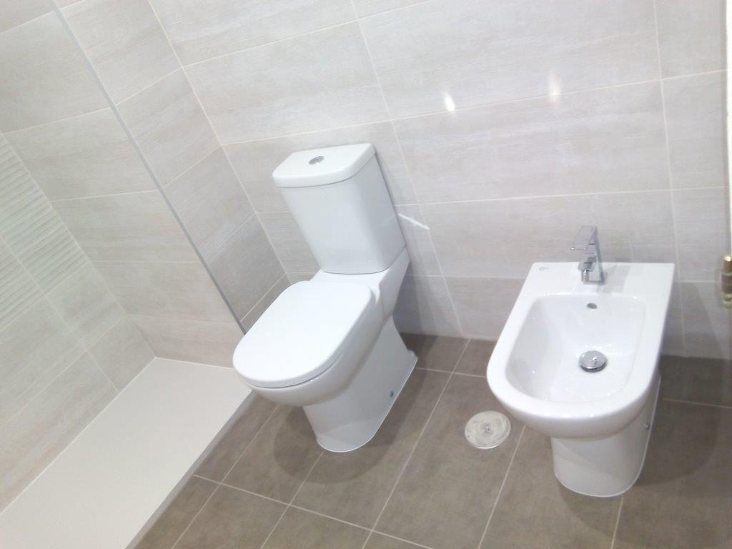 Empresa especialista en suministrar productos de baño