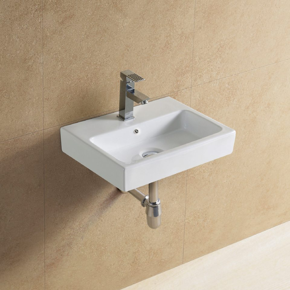 Lavabo 45 36 12 cer micas s nchez for Oferta lavabos