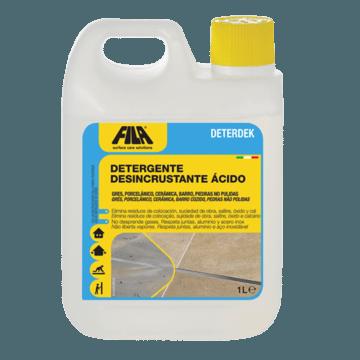 Empresa especialista en suministrar productos para suelos