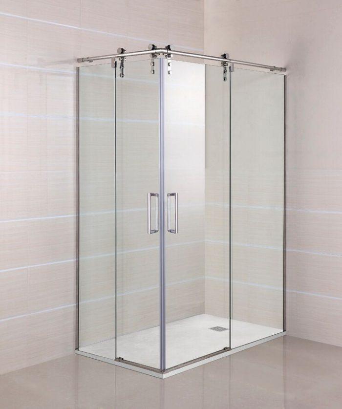 Empresa especialista en suministrar mamparas para baño