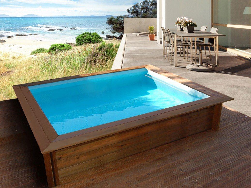 minipiscinas. Tendencias en piscinas exteriores. Tendencias en piscinas interiores.
