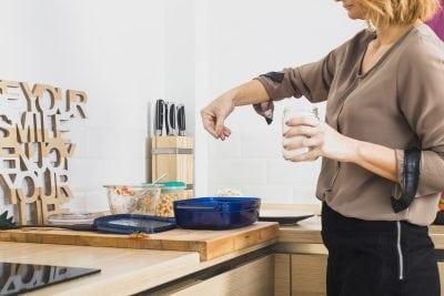 Tendencias en cocinas pequeñas. Ideas para espacios pequeños.