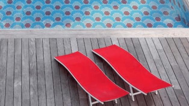Azulejos para piscinas en Valladolid. Tendencias en piscinas exterior e interior