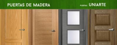 Puertas de madera. Tendencias en puertas de madera.